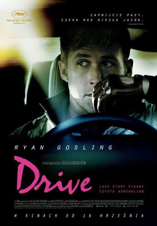 drive cały film online