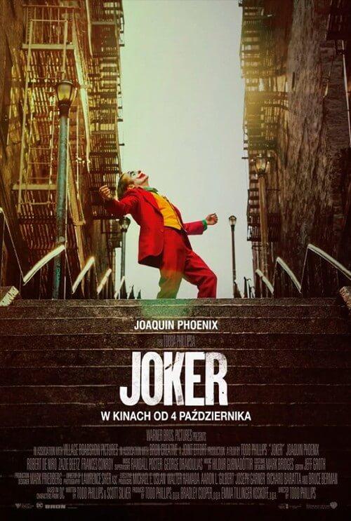 joker cały film online