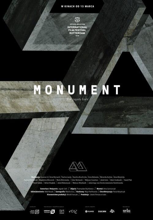 monument cały film online