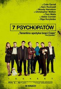 7 psychopatów cały film online