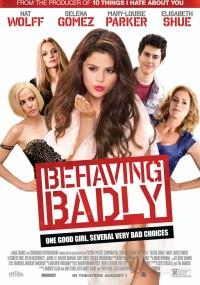 behaving badly cały film online