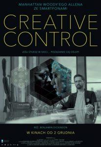 creative control cały film online