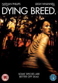 dying breed cały film online