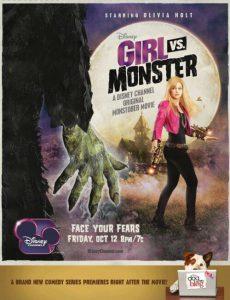 dziewczyna kontra potwór cały film online