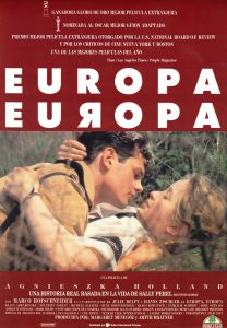 europa europa cały film online