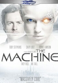 maszyna cały film online