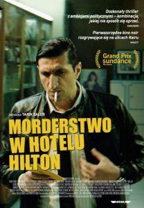 morderstwo w hotelu hilton cały film online