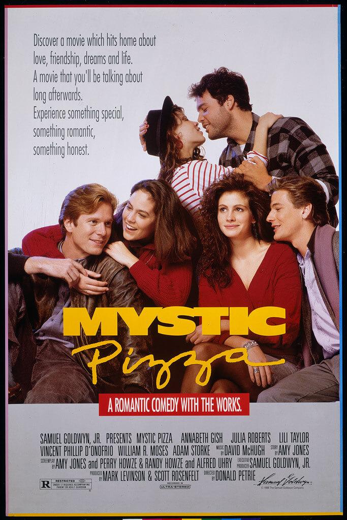 mystic pizza cały film online