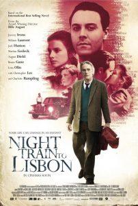 nocny pociąg do lizbony cały film online
