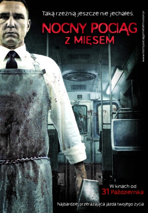 nocny pociąg z mięsem cały film online