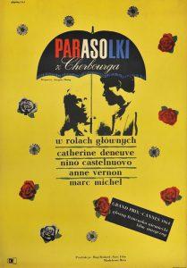 parasolki z cherbourga cały film online