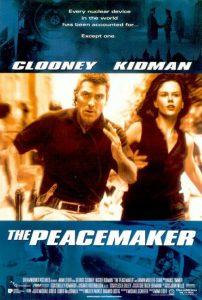 peacemaker cały film online