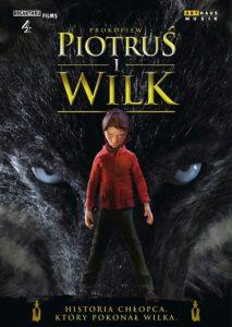 piotruś i wilk cały film online