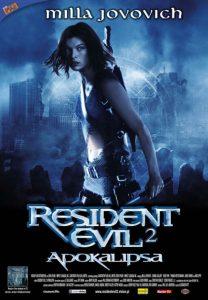 resident evil 2 cały film online