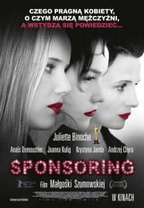 sponsoring cały film online