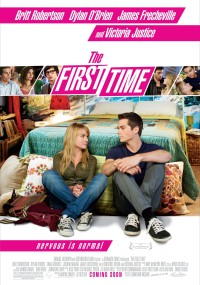 the first time cały film online