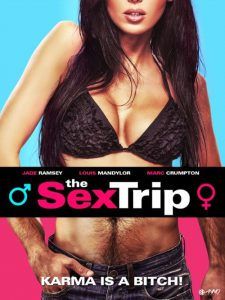 the sex trip cały film online