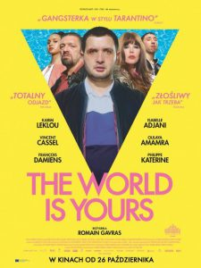 the world is yours cały film online