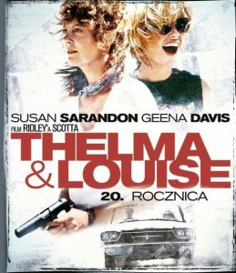 thelma i louise cały film online