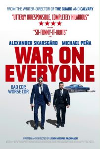 war on everyone cały film online