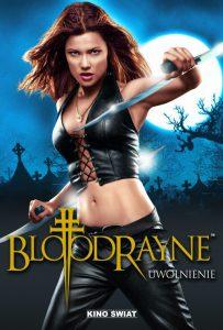bloodrayne 2 cały film online