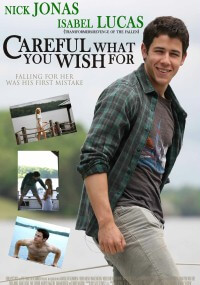 careful what you wish for cały film online