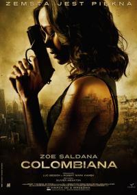 colombiana cały film online