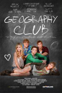 geography club cały film online