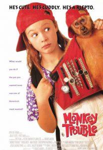 małpi kłopot cały film online