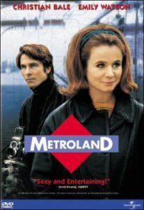 metroland cały film online