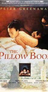 pillow book cały film online