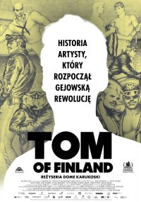 tom of finland cały film online
