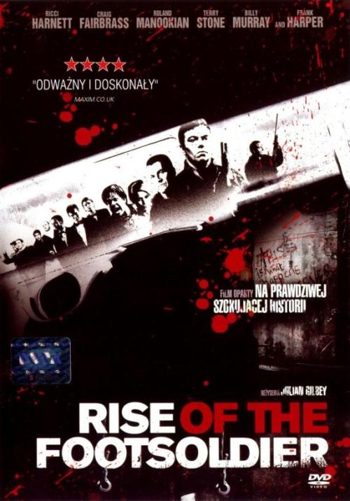 Cały film Zawód gangster (2007) - VOD online. Zobacz cały